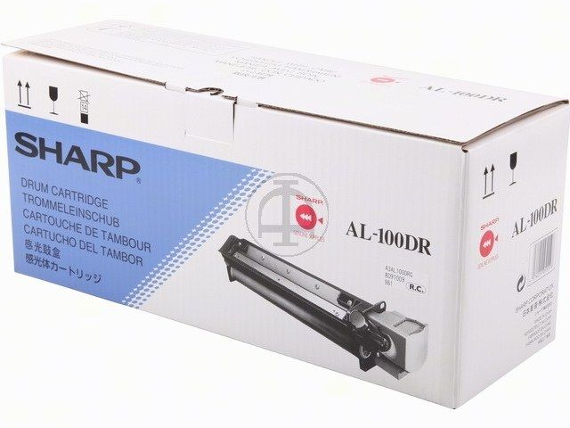 Drum Eenheid Sharp Al 100 dr Zwart