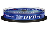 DVD+R 4.7GB 16x (10) SP