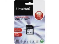 INTENSO Sd Card 4Gb