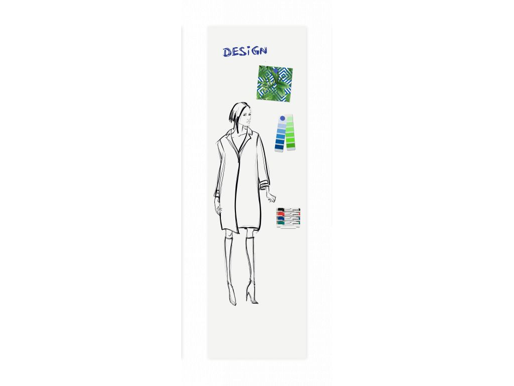 Legamaster Whiteboardwand Wall-Up Paneel 200X59.5 Cm
