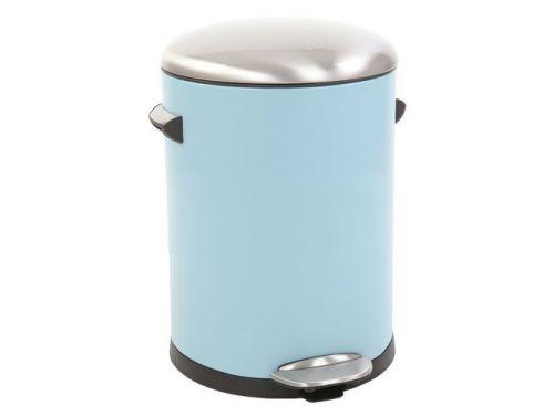 Eko Pedaalemmer 3 Liter.Eko Pedaalemmer Belle Deluxe 3 Liter Licht Blauw