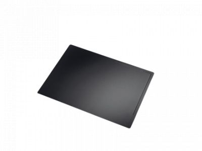esselte bureau-onderlegger 30x40 zwart | discountoffice.nl