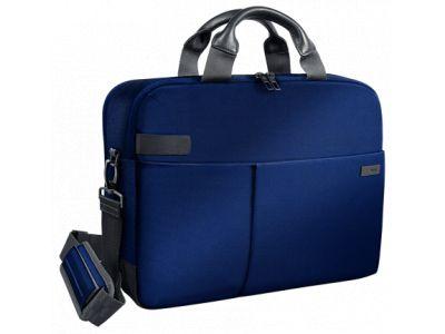 bfb9d87aff0 Leitz Complete 15.6 Inch Smart Laptoptas Blauw