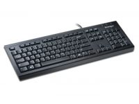 Kensington Valukeyboard - Black BE