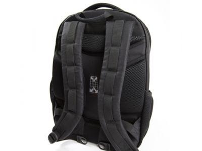 a0e8fdad5ab Gino Ferrari Hydros Laptop Rugtas 16 Inch Zwart | DiscountOffice.nl