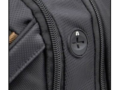 d51446859bc Gino Ferrari Triton Laptop Rugtas 17 Inch Zwart | DiscountOffice.nl
