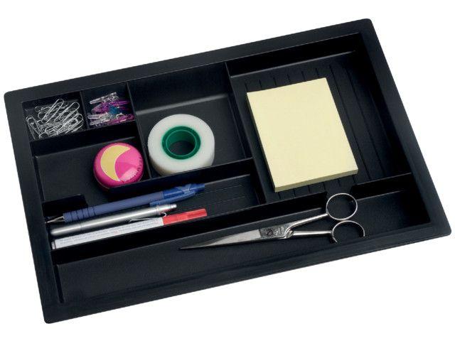 Bisley pennenbakje voor ladenblok for Ladenblok kunststof