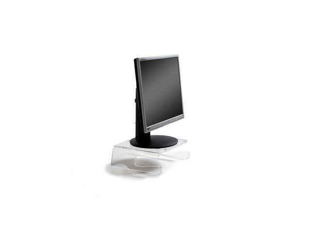 bakkerelkhuizen q-riser 100 monitor verhoger | discountoffice.nl