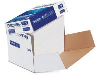 Discovery Papier Quickbox A4 75 Gram Pallet