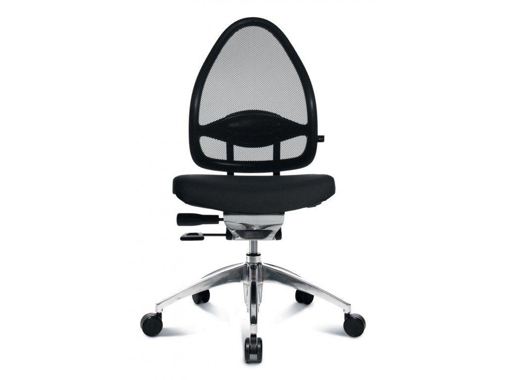 Topstar bureaustoel de luxe zwart express 13 45