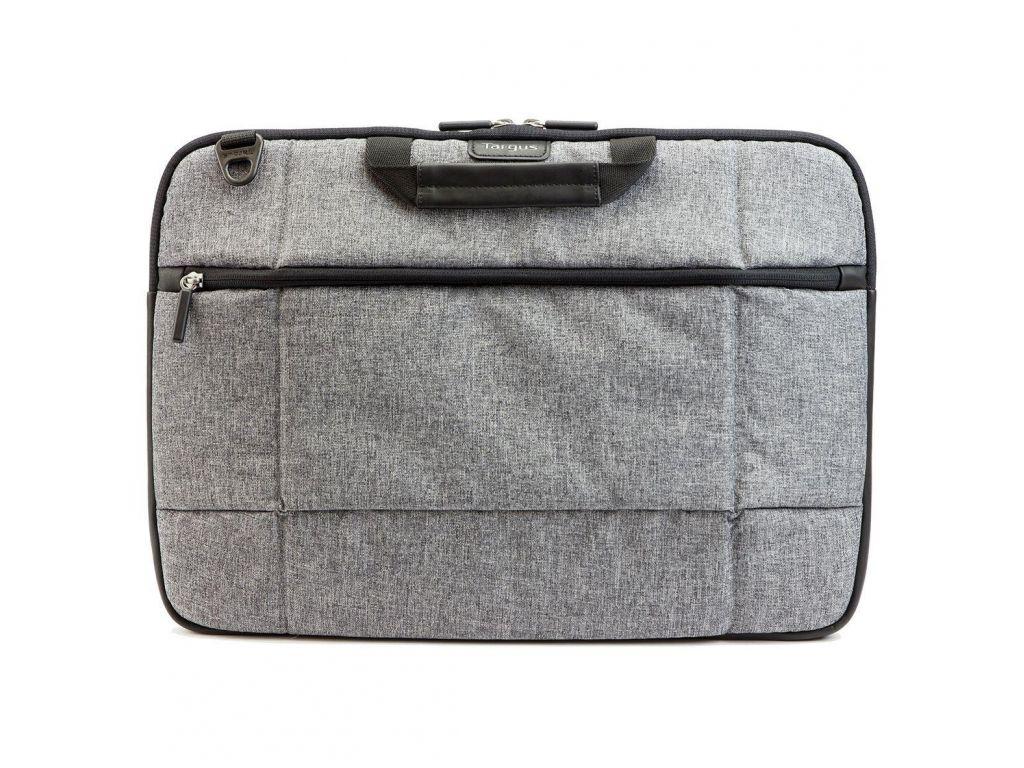 Targus Outlet Op Op Laptoptas Strata Pro 13-14 Inch Slipcase Grijs 3304541f10