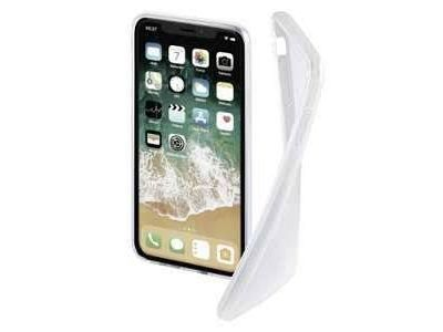 OUTLET OP=OP Cover Crystal Clear voor Apple iPhone XR, transparant / S