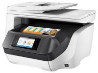 OUTLET Hp 4In1 Inkjet Printer D9L20A#a80 A4/wlan/multi/color