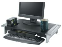OUTLET OP=OP Monitorstandaard Office Suite Riser Fellowes