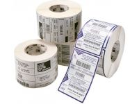 OUTLET OP=OP Zebra Z-Perform 1000D label 76x25mm (6 rollen)