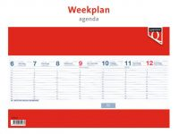 Outlet OP=OP Weekplanagenda 2017 Quantore