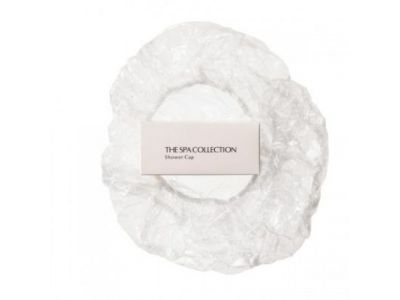 The Spa Collection showercap in paper box