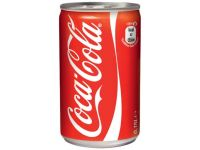 Coca Cola Regular 15cl Tray 24 Stuks