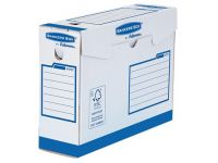 Bankers Box Basic Archiefdoos Heavy Duty A4+
