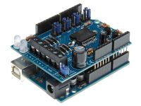 Motor & Power Shield Arduino