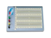 High-quality Soldeerloze Breadboards - 2420 Gaten