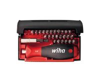 Wiha Bitcollector Security Assorti 27-Delig7928-928