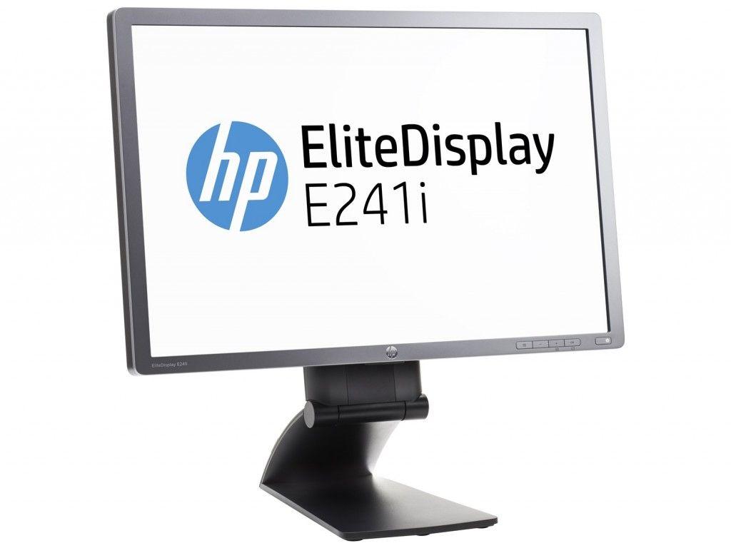 Hp Elitedisplay E241i 61 Cm 24 Inch Ips Led Backlit
