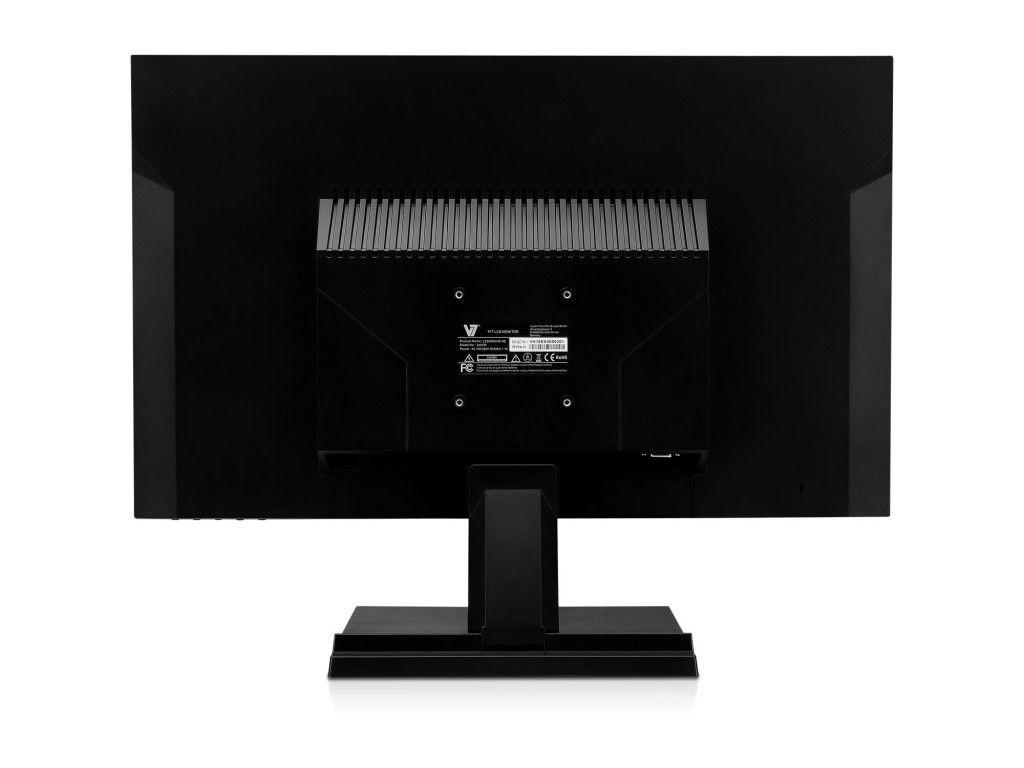v7 l23600whs 9e 59 9 cm 23 6 inch led lcd monitor. Black Bedroom Furniture Sets. Home Design Ideas