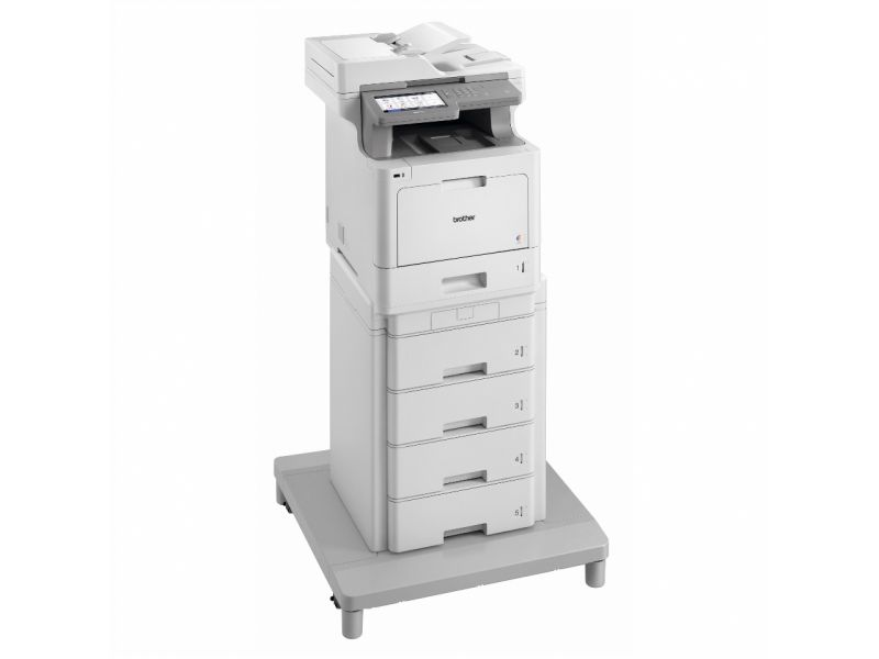 MFC-L9570CDWMT Professionele all-in-one kleurenlaserprinter