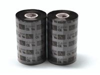 Zebra 2100 Wax Ribbon (02100bk11045) 110 Mm X 450 M (12 Ribbons)