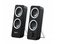 Z200 Stereo Speakers Zwart