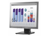 HP EliteDisplay E190i 18.9 Inch Zilver