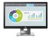 HP EliteDisplay E202 20 Inch HD+ Monitor