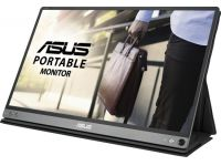ASUS ZenScreen MB16AC Portable 15.6 Inch Monitor USB-C