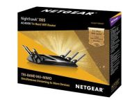 Nighthawk X 6 s Ac 4000 Tri-Band Gb Router
