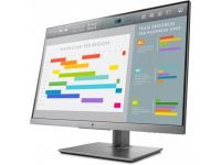 Hp Monitor Elitedisplay E 243 I 24 Inch Full Hd Ips Zwart, Zilver