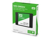Wd Green Ssd 240Gb 600 Mbps
