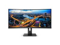 Philips 346B1C WQHD 34 Inch Monitor USB-C