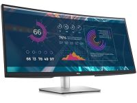 Dell P3421W 34 Inch Curved USB-C Monitor