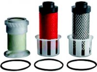 Filters Aircare Acu, Set 3 Filters