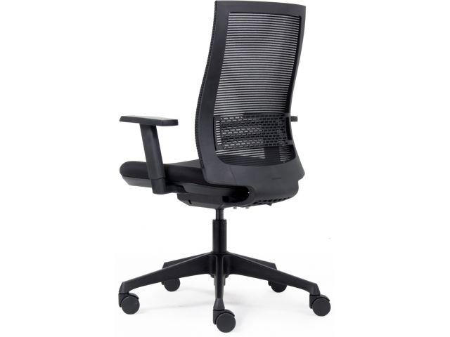 Ergo 100 basic ergonomische bureaustoel | ZitTotaal