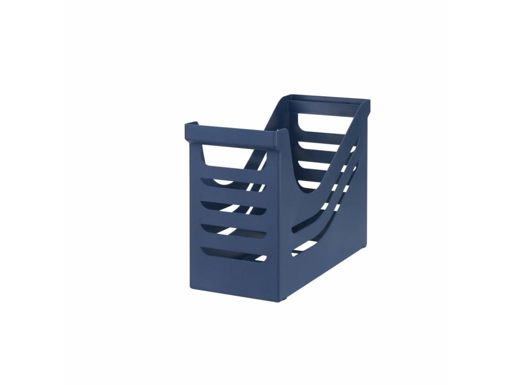 Re-Solution Hangmappenbox blauw