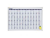Value Line Jaarplanner 60x90cm