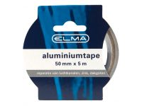 Elma aluminium tape 50 mm 5 m