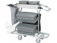 Vikan 580311 Trolley Compact Plus 40