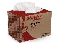 Kimberly Clark Wypall X70 multi purpose poetsdoeken in draagdoos