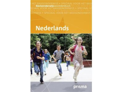Woordenboek Prisma pocket Nederlands basis