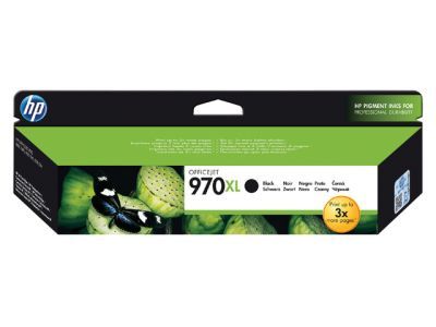 Inktcartridge HP CN625AE 970XL zwart HC