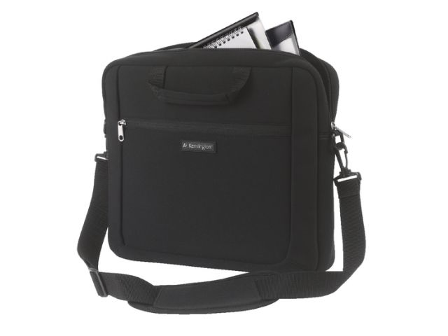 Laptoptas Kensington Sp 15 15.6 Inch Zwart Sleeve