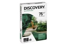 Kopieerpapier Discovery A3 75 Gram Wit 500vel